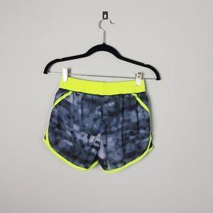 Champion Shorts - Neon Print Active Shorts